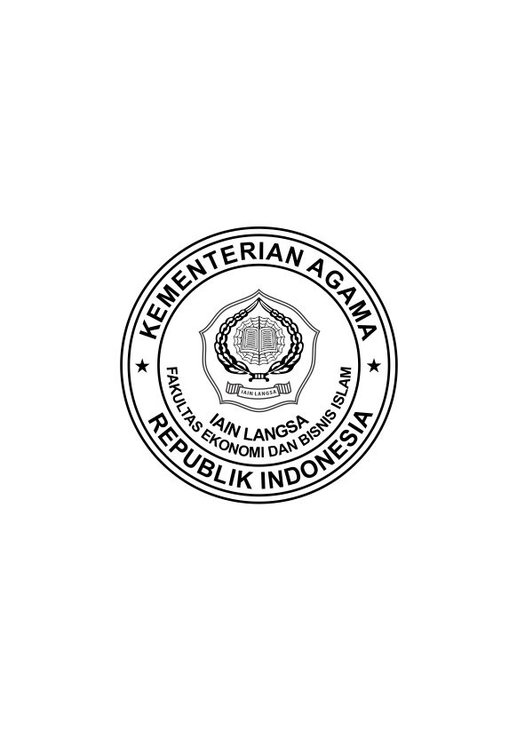 SK Rektor Rencana Induk Pengembangan Institusi